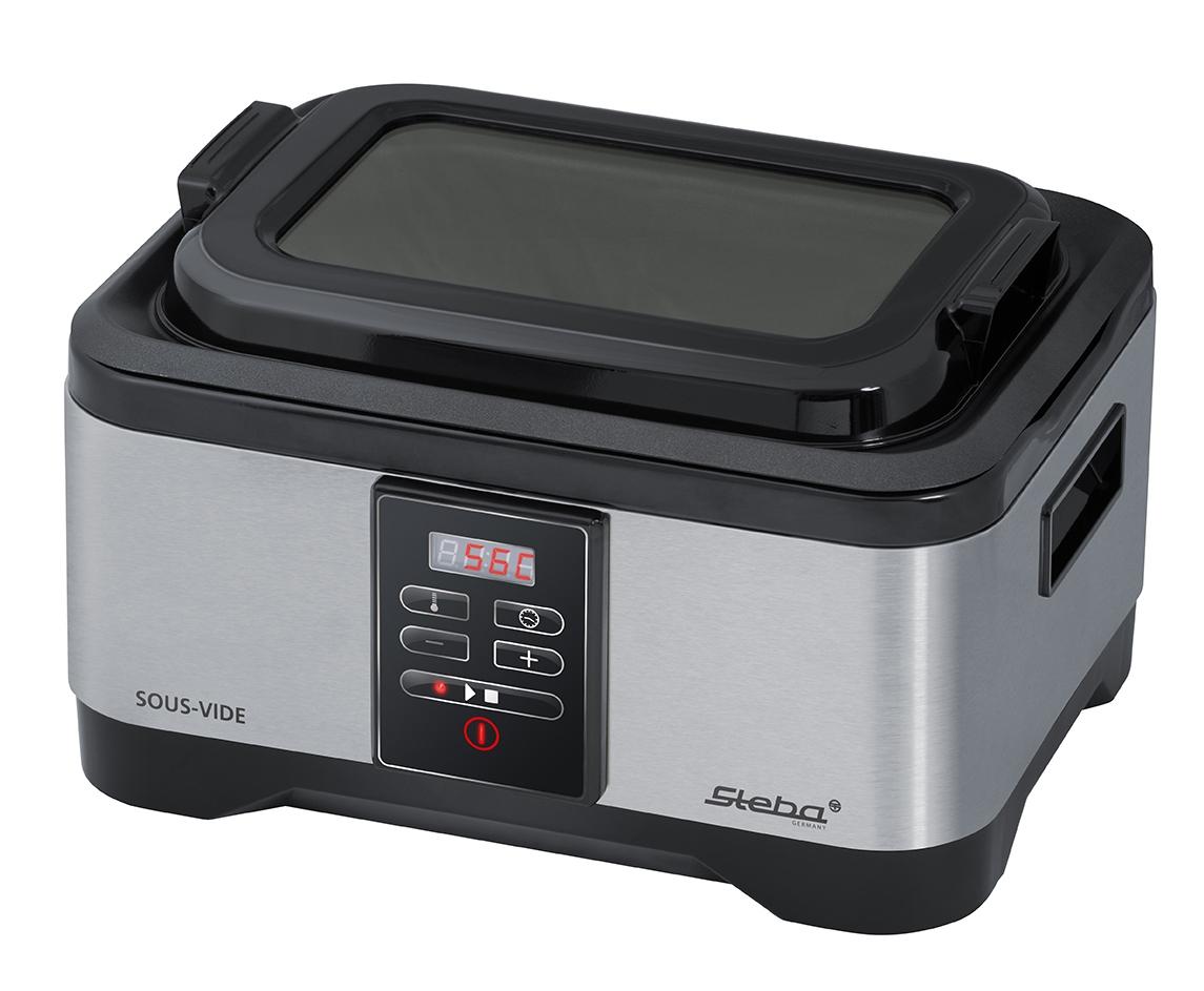gli strumenti necessari per cuocere a bassa temperatura/sottovuoto ... - Cucinare A Bassa Temperatura